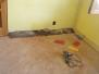 Izolace místnosti v Traplicích