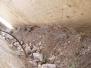 Podbourávání a izolování zdiva v Krhově